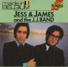 Cover Jess & James and the J.J. Band