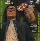 Cover The Pebbles en Jess & James